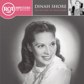 The Very Best of Dinah Shore