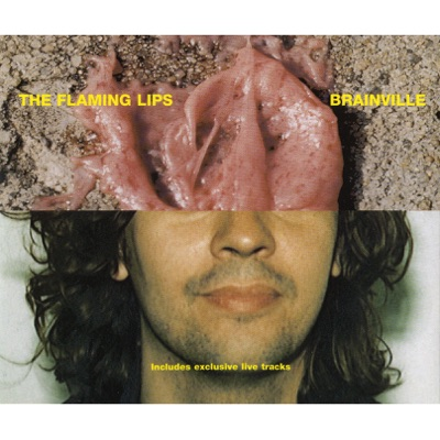 Brainville - EP - The Flaming Lips