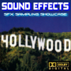 Hollywood Studio Sound Effects - Classical Choirs artwork