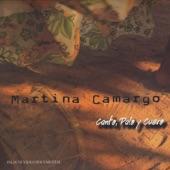 Martina Camargo - Me Robaste el Sueño (Tambora)