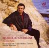 Marcello Giordani - Sicillia Bella (Songs of Sicillian Composers) - Marcello Giordani, Orchestra del Teatro Bellini & Steven Mercurio