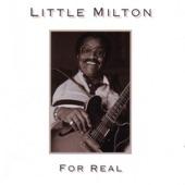 Little Milton - Tear This House Down Tonight