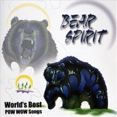 Bear Spirit - Grand Entry