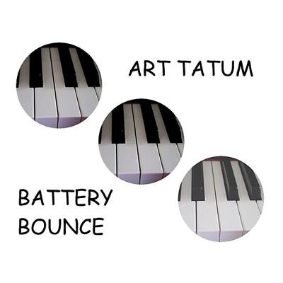 Battery Bounce - Art Tatum