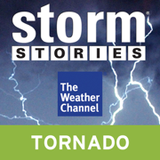 Storm Stories: Chasing Danger