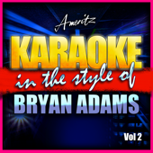 Karaoke - Bryan Adams Vol. 2