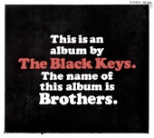 The Black Keys - Everlasting Light