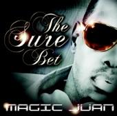 Magic Juan - Paralizado (Album Mix)