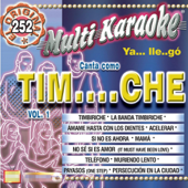 Canta Como Tim....Che Vol 1