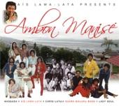 Suara Maluku band - Nona Padede