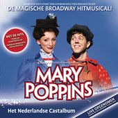 Castalbum Mary Poppins (Music from the Musical)