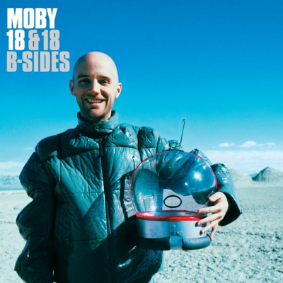 Extreme Ways - Moby song