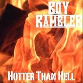 Dua Lipa - Hotter Than Hell