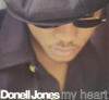 Donell Jones - Knocks Me Off My Feet artwork