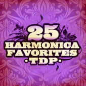25 Harmonica Favorites (Remastered)