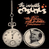 The Incredible Casuals - She Laughed