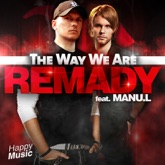 The Way We Are (feat. Manu L) - EP