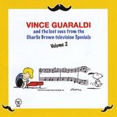 Vince Guaraldi - Charlie Brown's Wake-up