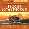 Terry Goodkind - Stone of Tears: Sword of Truth, Book 2 (Unabridged)  artwork