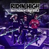 Ridin High Instrumentals, Vol. 2