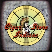 Cigar Store Indians - Mother of the Bride