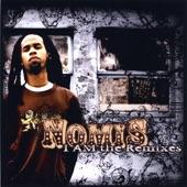 Nomis - I Am (Caveman Beats Remix Instrumental)