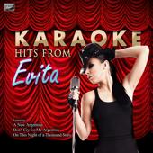 Karaoke Hits from Evita