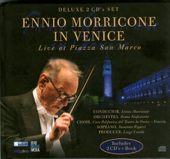 Ennio Morricone In Venice - Live At Piazza San Marco
