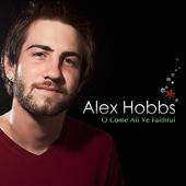 O Come All Ye Faithful (Instrumental) - Alex Hobbs