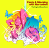 Panty & Stocking with Garterbelt The Original Soundtrack - TCY FORCE