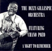 The Dizzy Gillespie Orchestra - Oo-Pop-A-Da