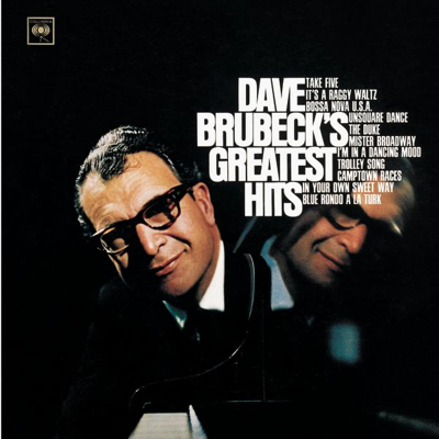 Take Five - Dave Brubeck song