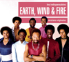 Earth, Wind & Fire - Let's Groove illustration