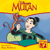 Disney's Storyteller Series: Mulan