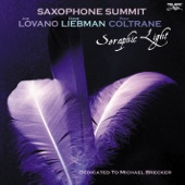 Listen to 30 seconds of Joe Lovano - Message to Mike