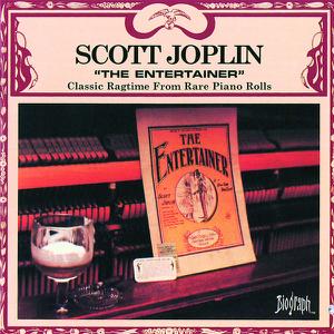 Scott Joplin - The Entertainer