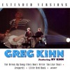 Greg Kihn Live (feat. Ry Kihn) [Extended Versions]