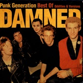 The Damned - Shut It