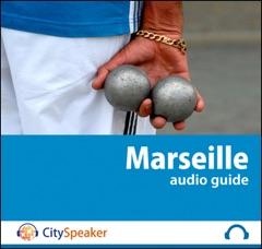 Marseille (Audio Guide CitySpeaker)