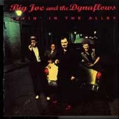 Big Joe & The Dynaflows - Trouble, Trouble