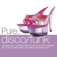 Various Artists - Pure... Disco/Funk artwork