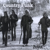 Country Funk - Cool Country Breeze