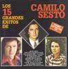15 Grandes Exitos, Vol. I - A Petición del Publico - Camilo Sesto