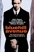 Blue Hill Avenue