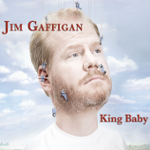 King Baby-Jim Gaffigan