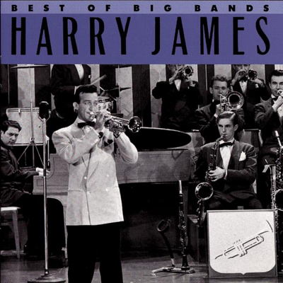 It's Been a Long, Long Time - Harry James and His Orchestra song