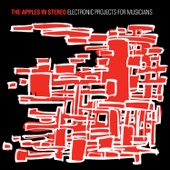The Apples in Stereo - Man You Gotta Get Up