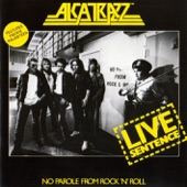 Alcatrazz - Too Young to Die, Too Drunk to Live (Live)