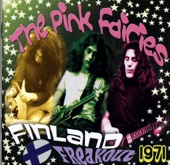 Pink Fairies - The Snake
