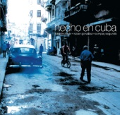 Coldplay Buena Vista Social Club - Ink
